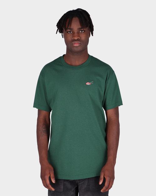 Evisen Evisen Sushi Stitch T-shirt Green