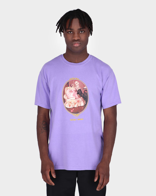 Fucking Awesome Fucking Awesome Liaison Tee Orchid
