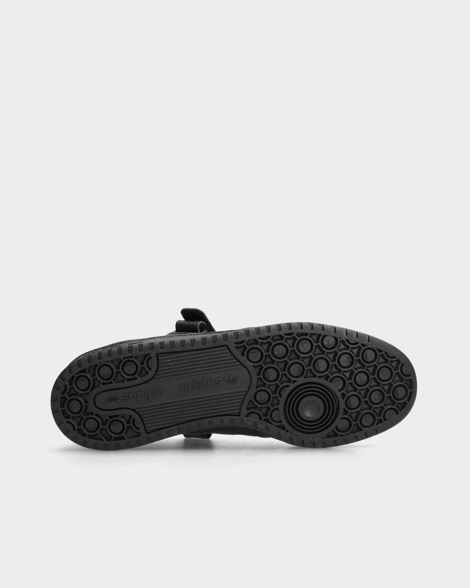 adidas Forum Low Core Black / Core Black / Core Black