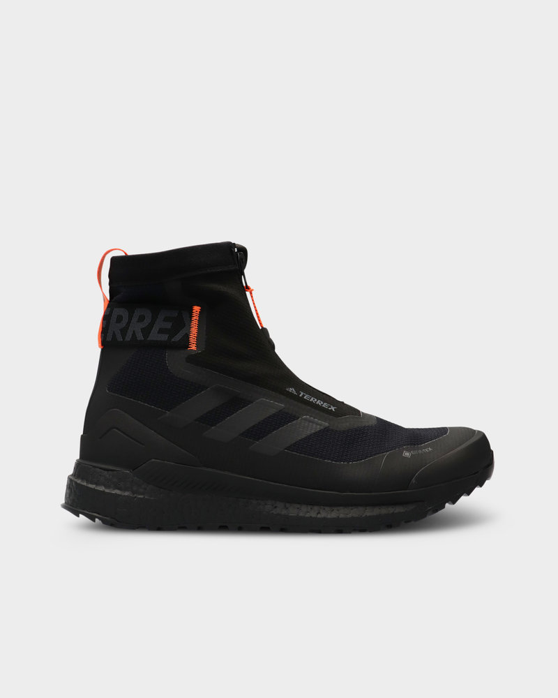 Adidas Adidas Terrex Free Hiker Cold.Rdy Core Black/Core Black/Orange