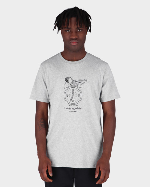 Loose The Loose Company Waisting My Potential Tee
