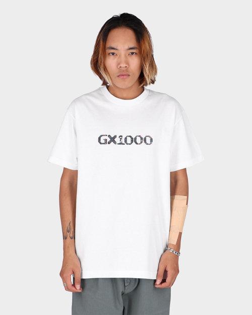 GX1000 GX1000 OG Trip t-shirt White