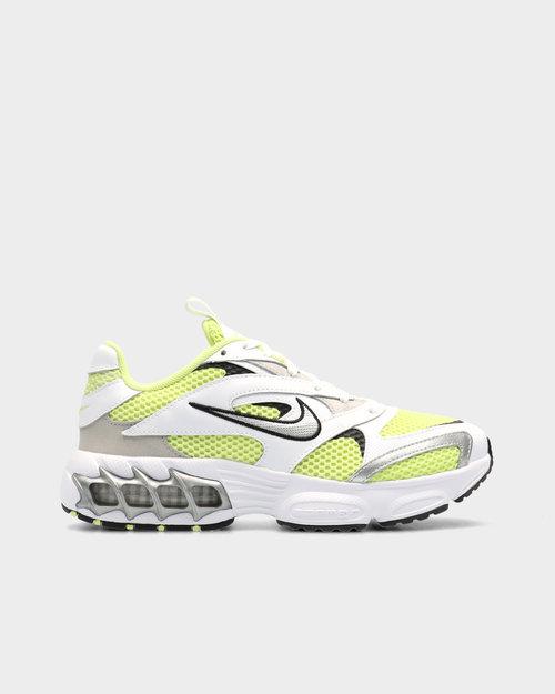 Nike Nike Zoom Air Fire White/metallic silver-lt lemon twist