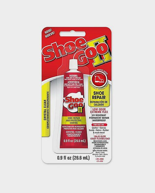 Shoe Goo Shoe Goo II Clear 59.1ml