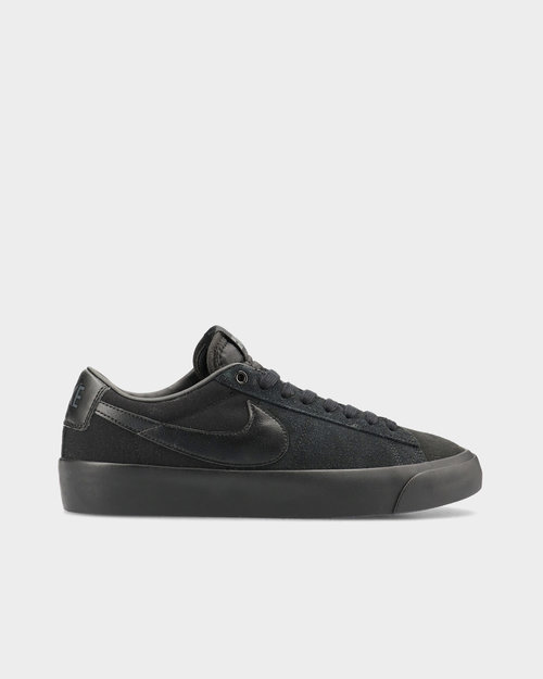 Nike Nike SB Zoom Blazer Low Pro Black/Black-Black-Anthracite