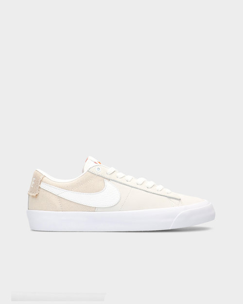 Nike Nike SB Zoom blazer low pro White/White-Summit White