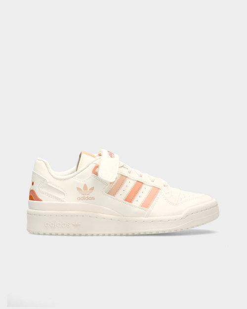 Adidas Adidas Forum Low Cloud White /Glow Pink/Ambient Blush