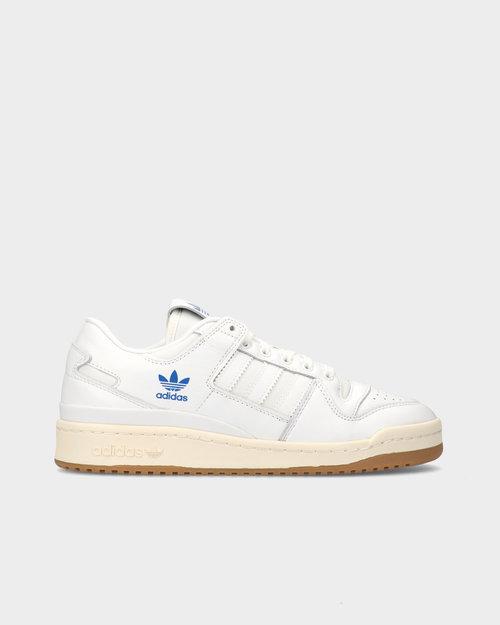 Adidas Adidas Forum 84 Low ADV Footwear White/Blue