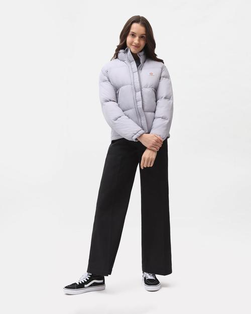 Dickies Dickies Alatna Lilac Grey Jacket