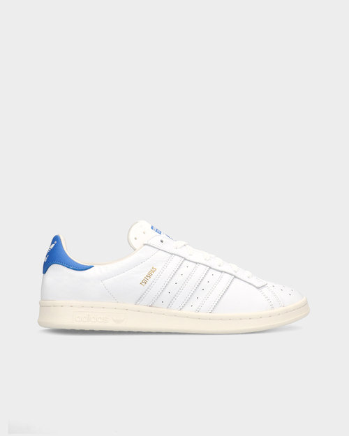 Adidas Adidas Earlham White/Blue/Core Black