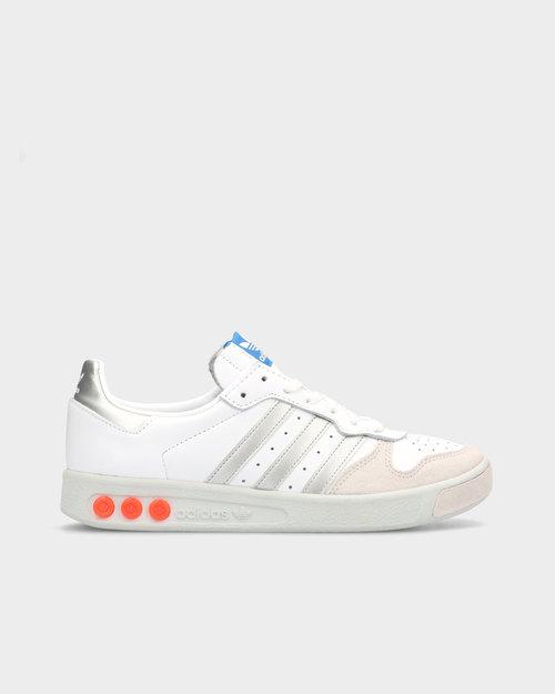 Adidas Adidas G.S Cloud White/Silver Metallic