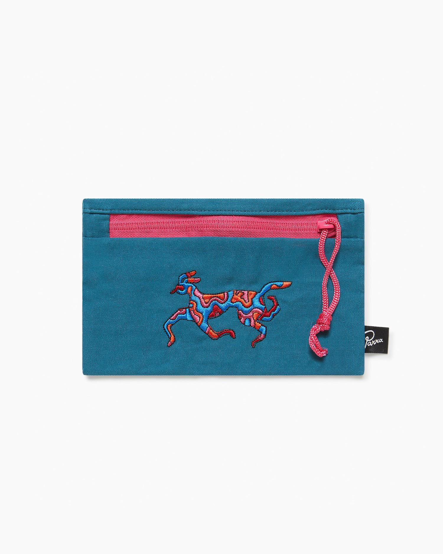 Parra Dog Race Pouch Corsair