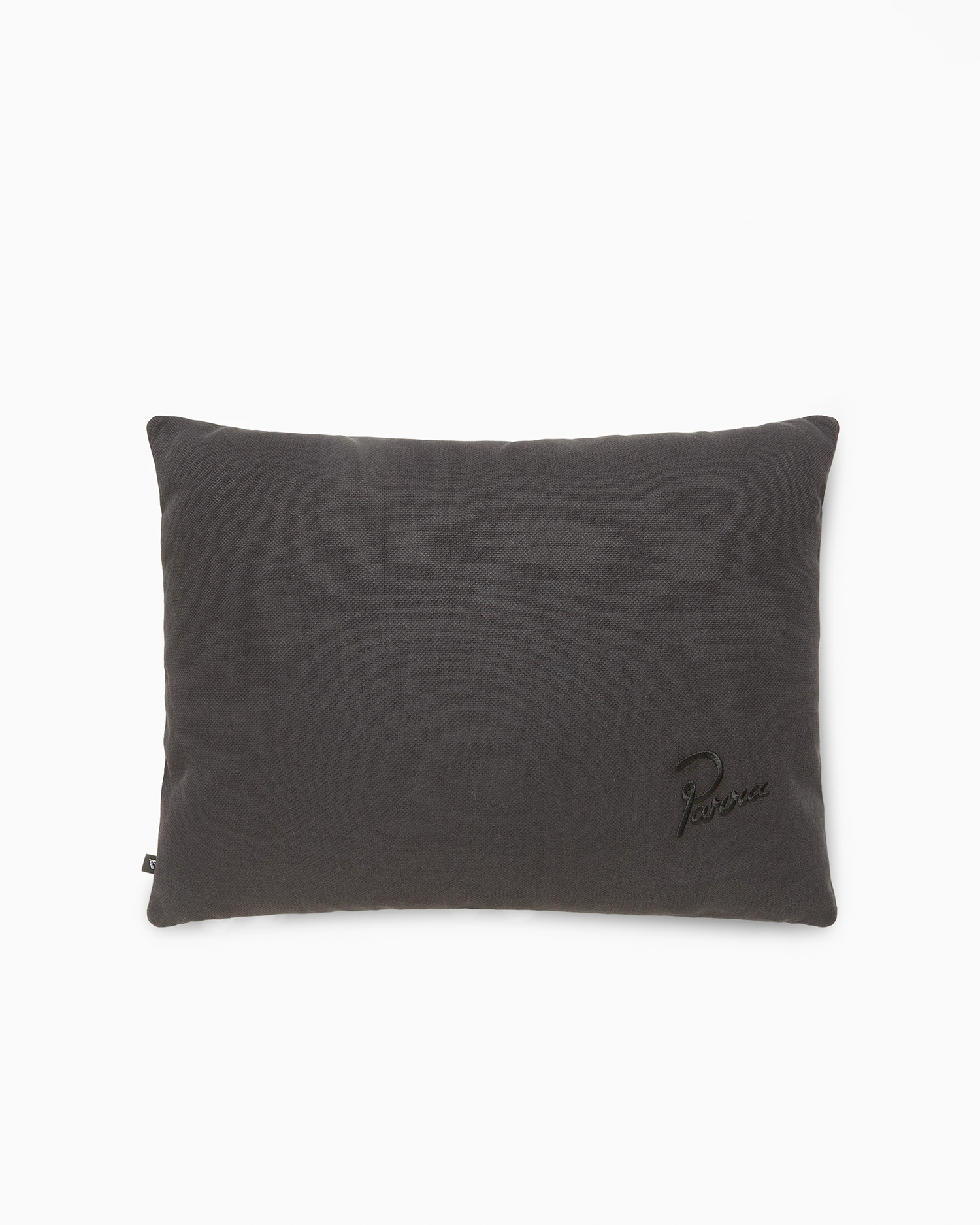 Parra Gem Stone Pillow 60 x 45cm Green/Red