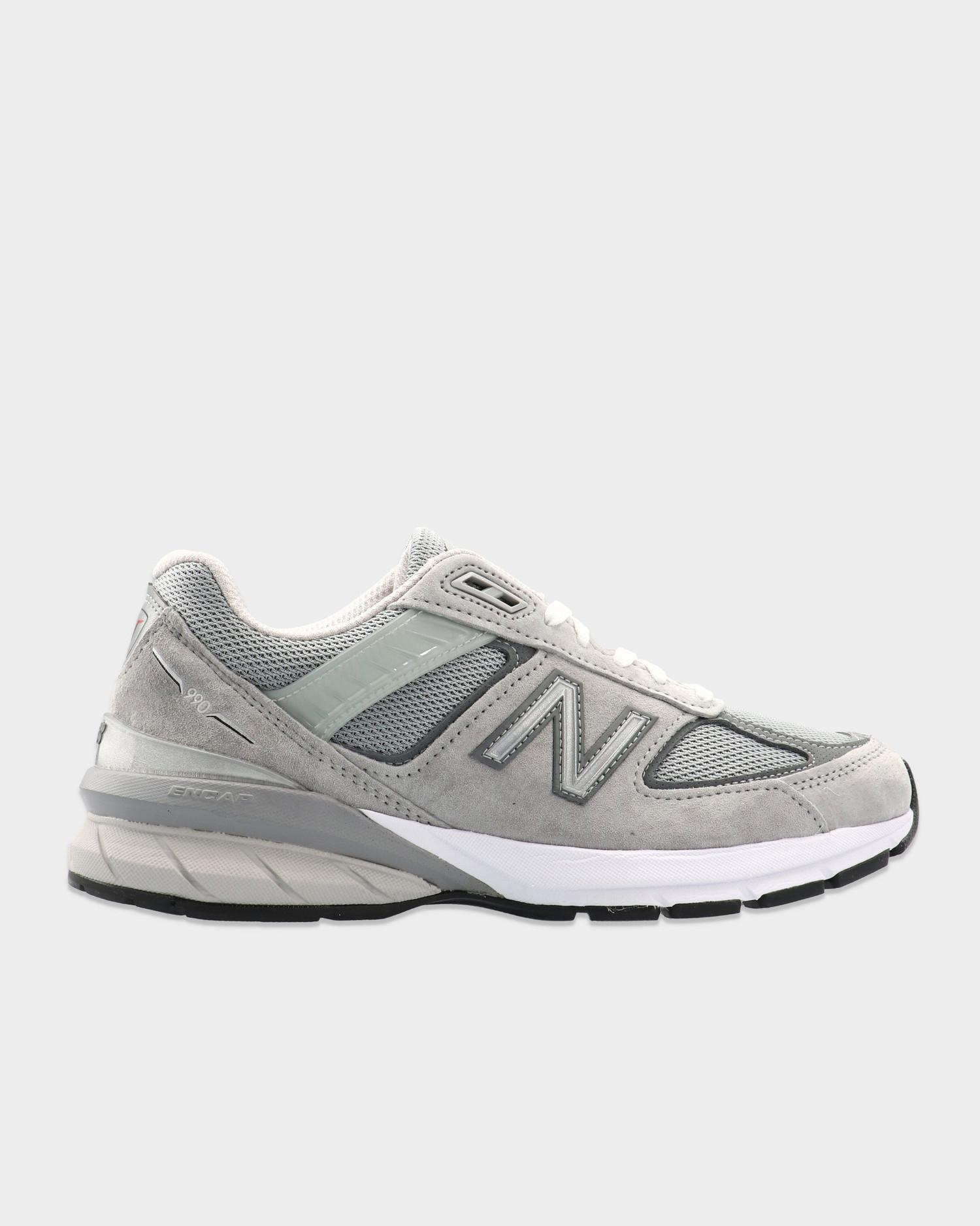 New Balance W990GL5 Grey