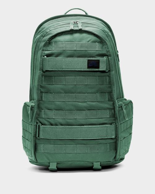 Nike Nike SB RPM Backpack Green/Midnight Blue