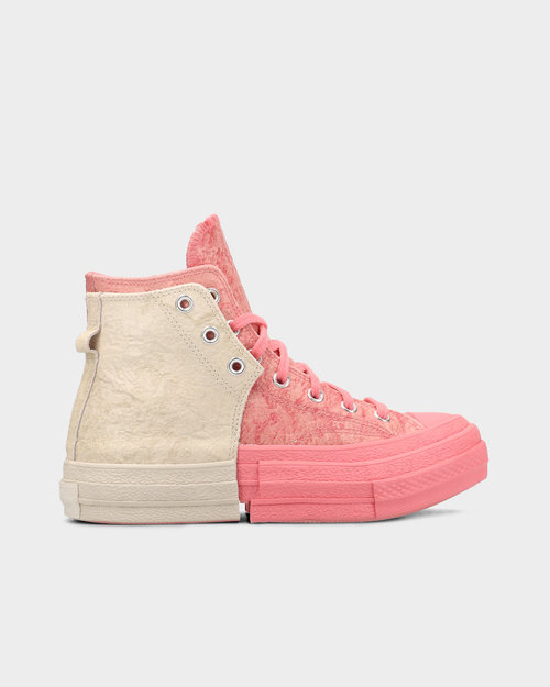 Converse Converse X Feng Chen Wang Chuck 70 2 In 1 Hi Quartz Pink/Strawberry Ice