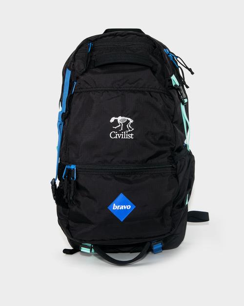 Civilist Civilist x Bravo Foxtrott Backpack