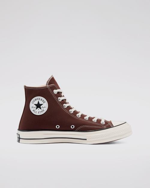 Converse Converse Chuck 70 Hi Dark Root/Black/Egret