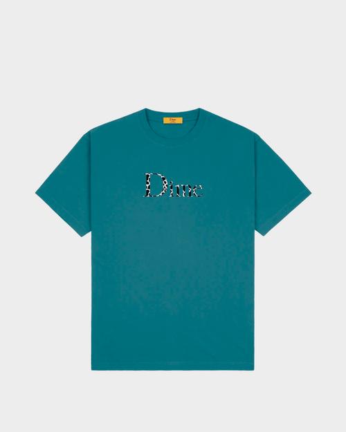 Dime Dime Heffer T-Shirt Real Teal