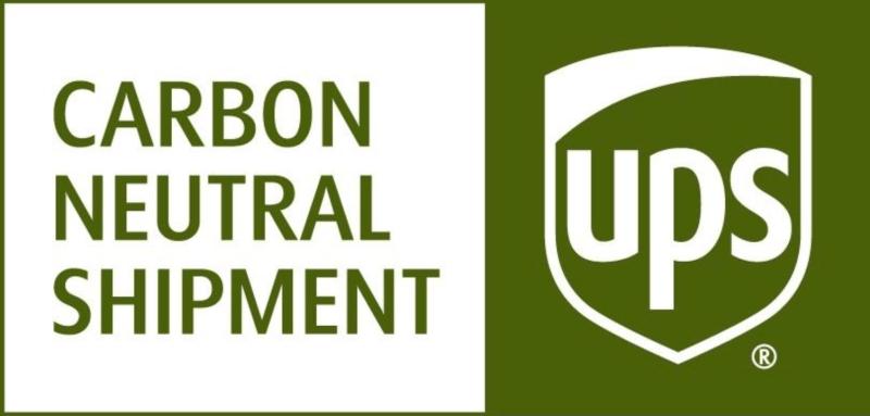 UPS Carbon Neutral