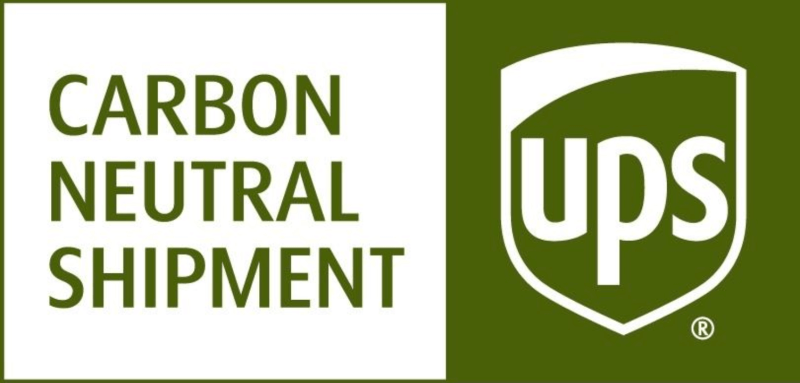 UPS Carbon Neutral