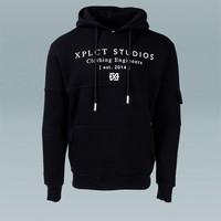 XPLCT Studios Studio Jogger - Black