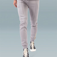 AW20 XPLCT Studios Brand Hoodie – Grey