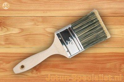 Favoriete Douglas hout behandelen - verfadvies YY82