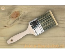 Geïmpregneerd hout behandelen