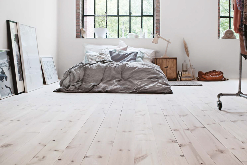 Witte Grenen Vloer : White wash vloer verfadvies kleuren stappenplan