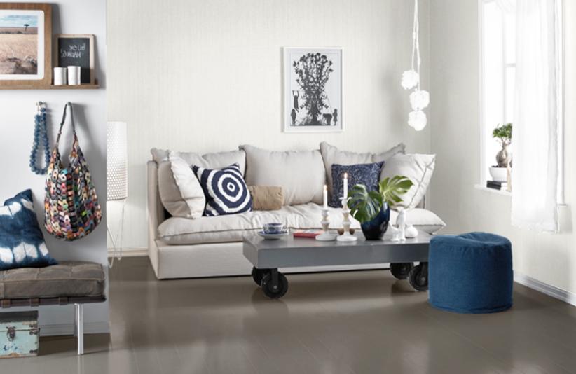 Verf Houten Vloer : Houten vloer verven verfadvies kleuren stappenplan