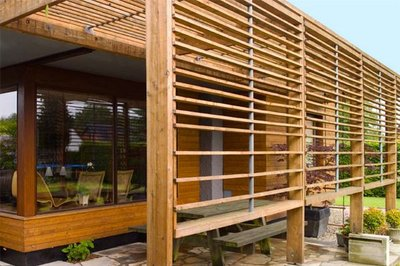Geliefde Douglas hout beitsen - verfadvies | kleuren | stappenplan PE41