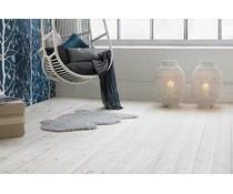 White wash vloer