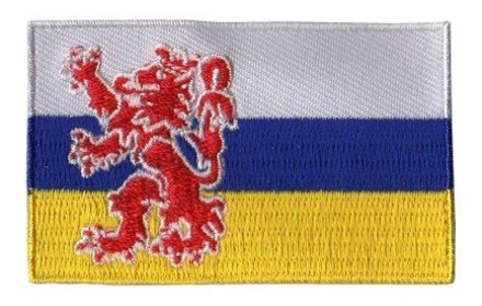 flag patch Limburg