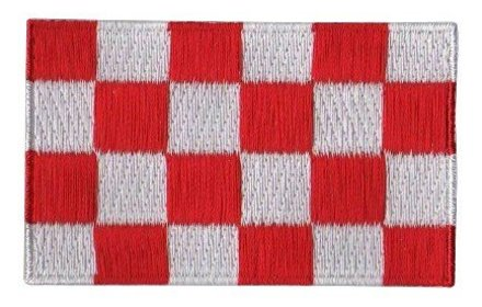 vlaggetje Noord-Brabant