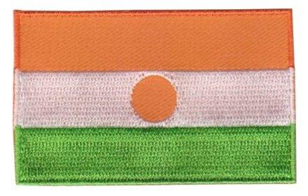 vlaggetje Niger