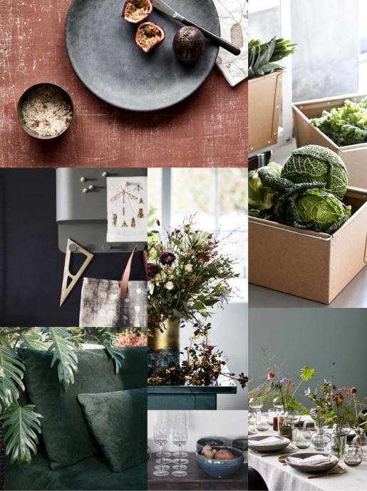 De trends van 2017: Tips om je huis aan te passen.