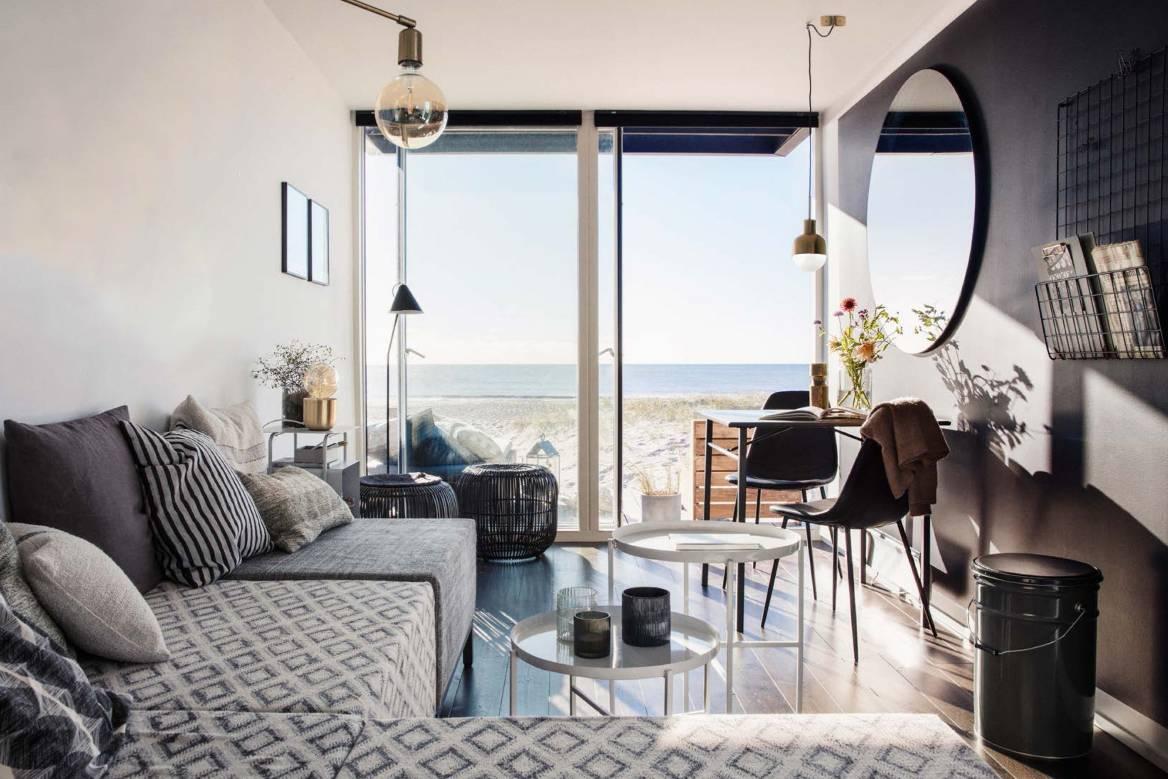 Tips voor het inrichten van een klein huis