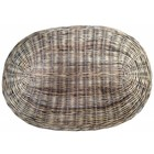 Sweet Living Rattan Placemat - 71x51 cm