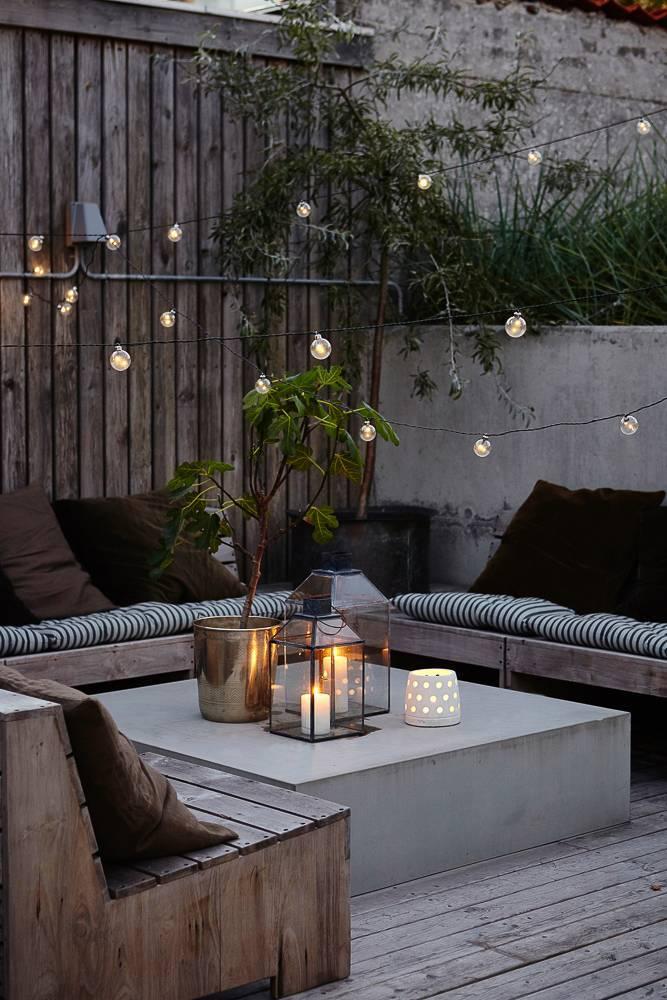 Verlicht je tuin!