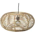 Sweet Living Rotan Hanglamp Rond - Ø60xH30 cm