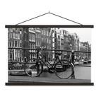 Sweet Living Schoolplaat Amsterdamse Gracht