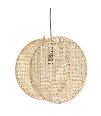 Sweet Living Webbing Lamp Naturel - 40x20xH40 cm