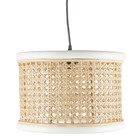 Sweet Living Hanglamp Webbing - Ø40xH25 cm