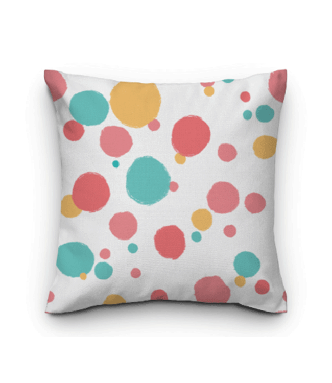 Sweet Living Tuinkussen Multicolor Dots