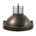 Sweet Living Metalen Hanglamp Naomi - Ø59xH150 cm
