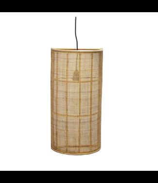 Sweet Living Wandlamp Webbing - 30x16xH60 cm