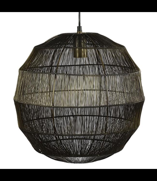 Sweet Living Messing Hanglamp Dolly - Ø40 cm