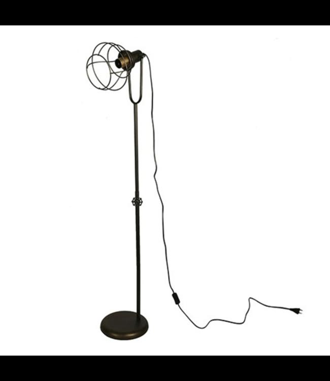 Sweet Living Vloerlamp Harco - Ø25xH146 cm