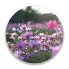 Sweet Living Wandcirkel Cosmea Bloemen